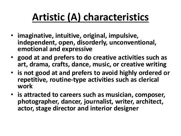 Architect Personality Traits personality