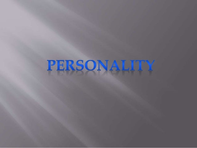 determinants of personality 1 638?cb=1399795472 determinants of personality