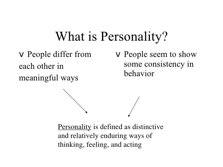 Personality1 (1) Slide 2