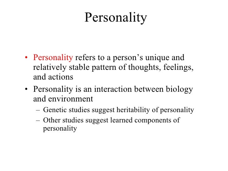 Personality1 (1) Slide 3