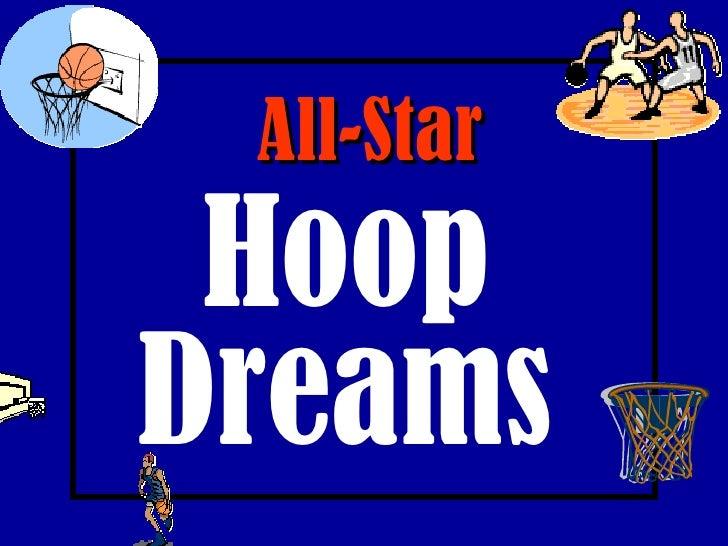 All-Star HoopDreams