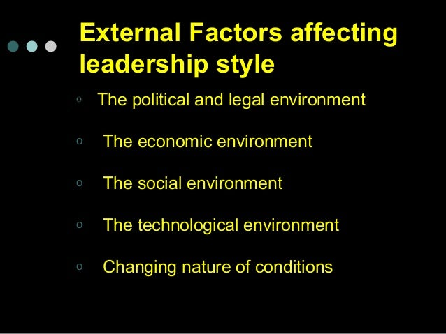 what environmental factors influenced management style at disney Every leader has a unique style of handling the employees the various ways of dealing with the subordinates at the workplace is called as management style.