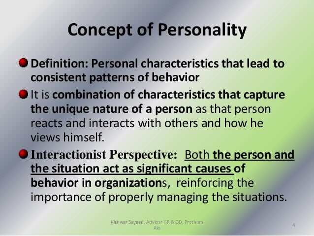 personality in the workplace 7 personality roles in the workplace (newsletter article  the personality game is a name used to convey the enjoyable aspects of a system that can be.