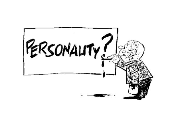 —   Every person is unique having particular    characteristics.—   Human personality is an interesting blend of    behavi...
