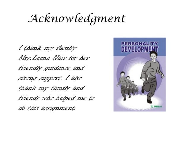 development assignment Development through life stages - free assignment samples, guides, articles all that you should know about writing assignments.