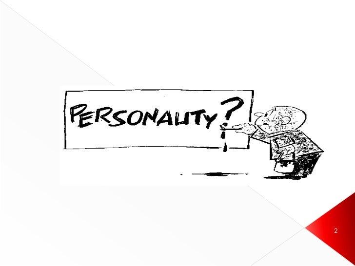 Personality development avi Slide 2