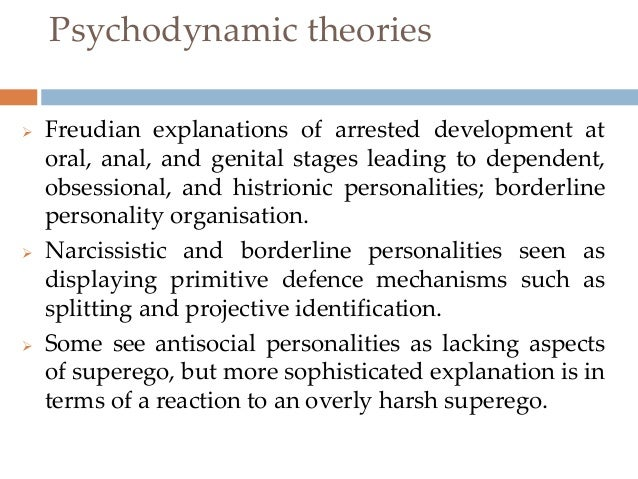 family dynamics and development of borderline personality disorder We examine the families of patients with borderline personality disorder   family interaction and the development of borderline personality disorder: a.