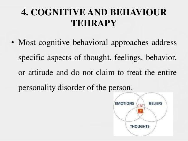 Personality disorder ppt MENTAL HEALTH NURSING