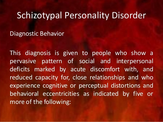 Dependent personality disorder pervasive and excessive need