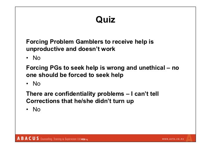 Chinese gambling problems