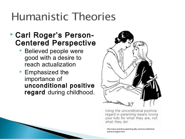 validity of person centered theory With a few important exceptions, these results are good news for therapists and  counsellors working within the person-centred approach, because they provide .