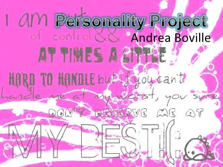 Andrea Boville