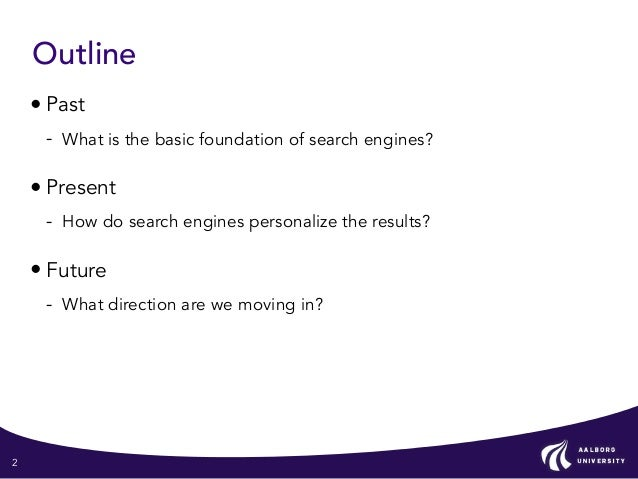 Personalized search Slide 2