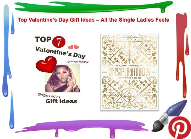 Personalized Valentine's Day Gifts Slide 2