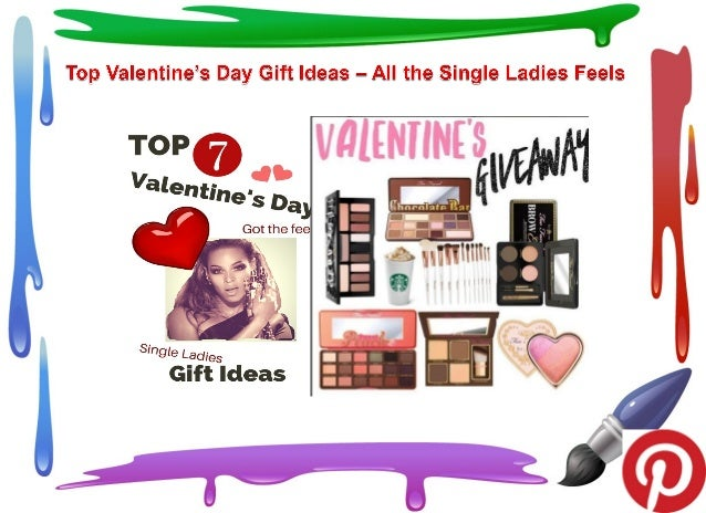 Personalized Valentine's Day Gifts Slide 3