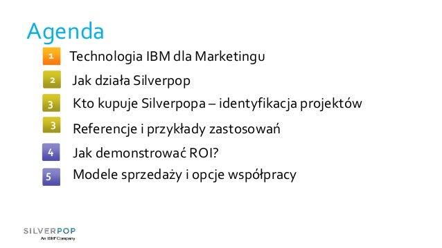 Personalized websites, email & push marketing Slide 2