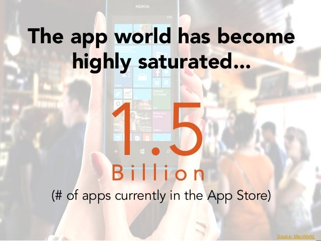 8 Ways to Personalize Your App (in Under 30 Minutes) Slide 2