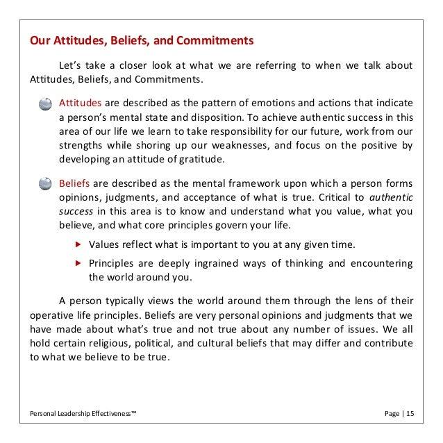 Personal leadership effectiveness ebook 15 fandeluxe Document
