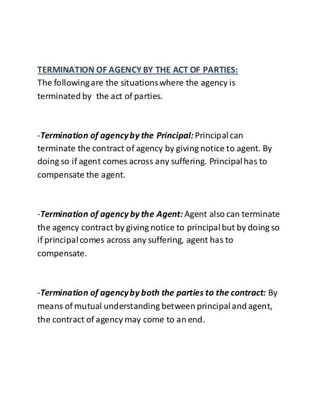 Liquidating agent definition