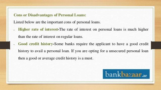 Advantage Bank Personal Loans