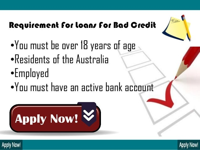 "Small ""Installment Loans"" for Bad Credit"