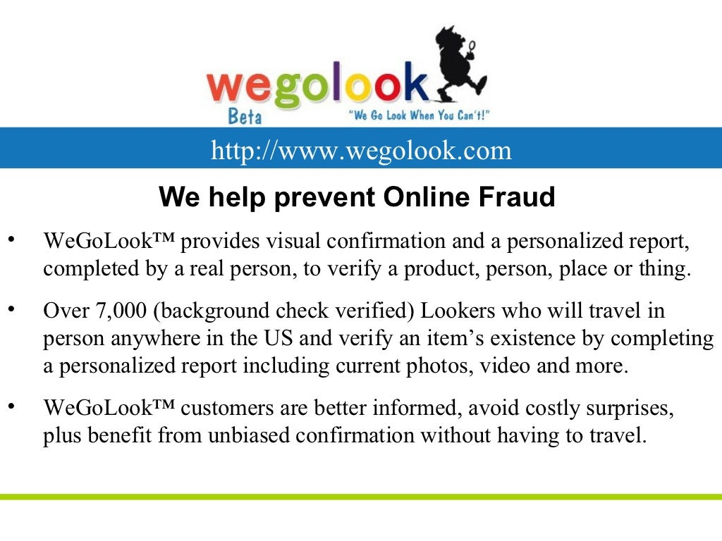 The Age and Date Verification Scam