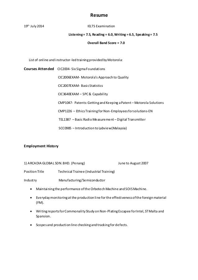 Tremendous Mechanical Engineering Resume Examples   Brefash
