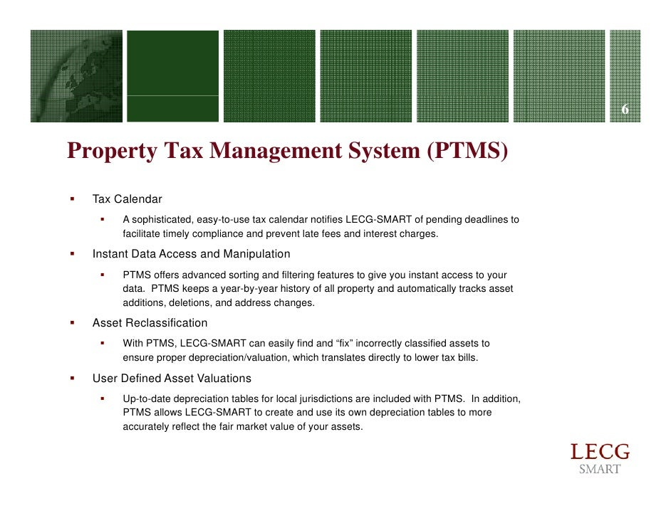 What Is A Classified Property Tax System