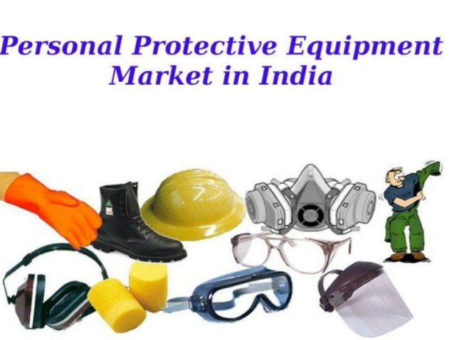 Personal protective equipment market in india - 웹