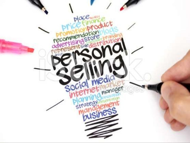 PERSONAL SELLING & NEGOTIATION SKILLS | An Information Hub  |Personal Selling