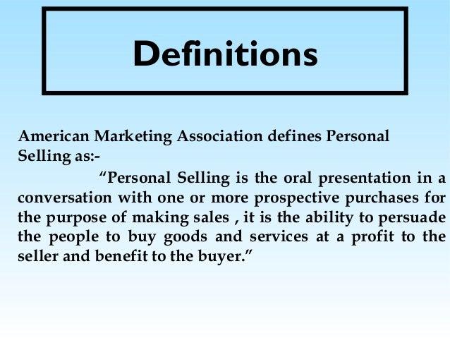 American Marketing Association Marketing Definition