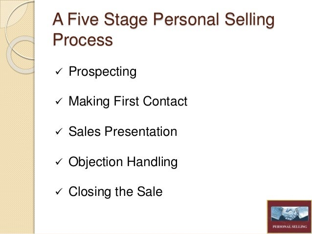 examples of personal selling Academic images - personal selling 3e  case studies detailing south african  examples of selling general and self-assessment questions which assist the.