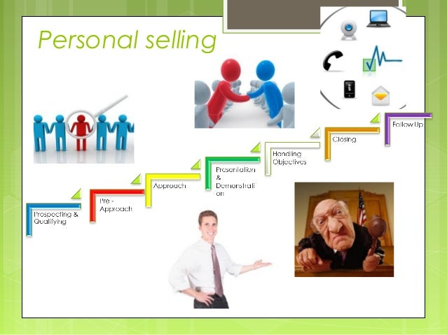5 Questions You Should Ask in Every Selling Situation ...  |Personal Selling