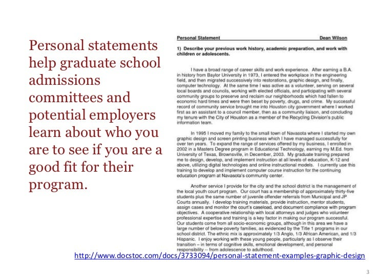 How To Write A Good Personal Statement For A Cv Getting Started Personal  Statement Nurse Example  Examples Of Good Personal Statements