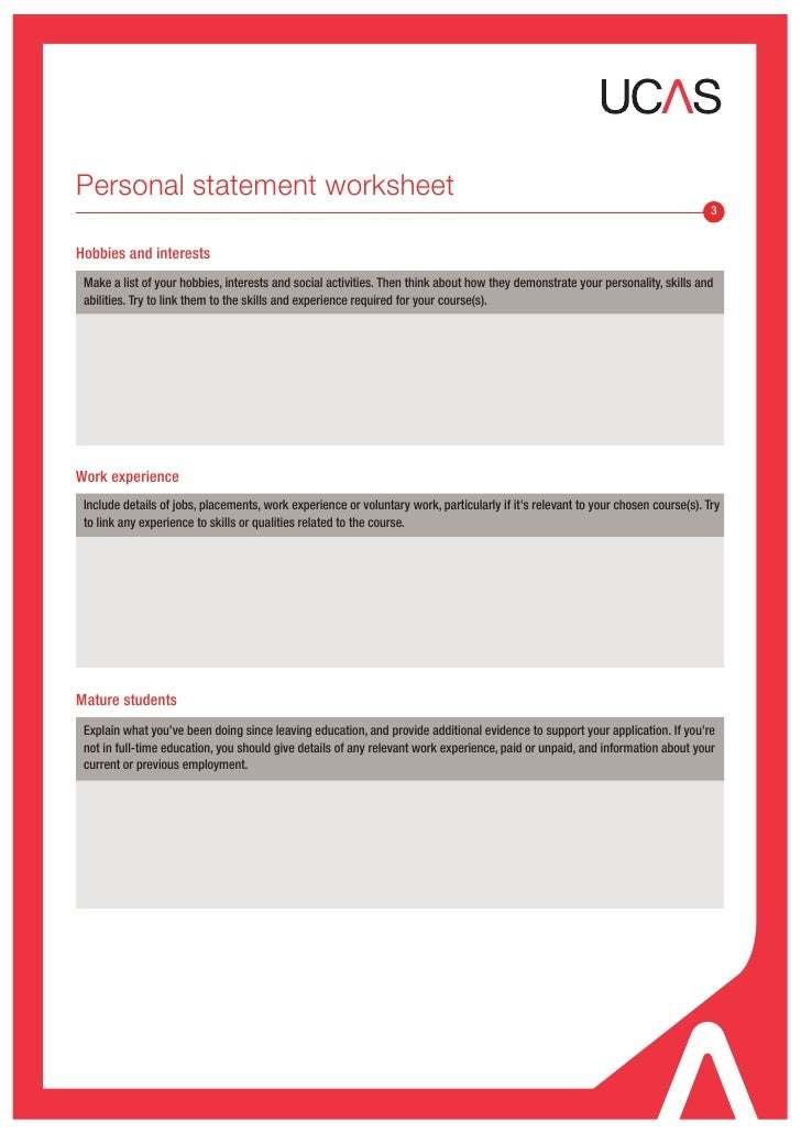 ucas personal statement mature student When you search for courses, you may see access courses listed on the entry requirements, but if not, the university, college, or conservatoire might still accept one for a mature student access courses can be entered in the 'education' section of the ucas application.