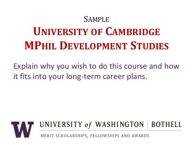 uw personal statement workshop Scholarship essays here are tips from a recent personal statement writing workshop: do university of washington bothell box 358500.