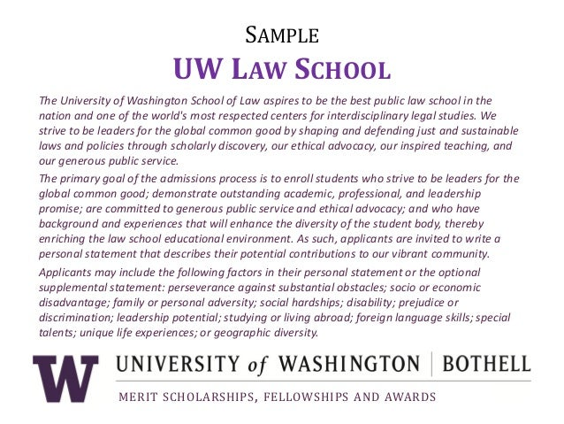 uw bothell admissions essay Apply by january 15, 2018 to meet the priority application date for autumn 2018   the office of admissions provides guidelines to assist homeschooled.