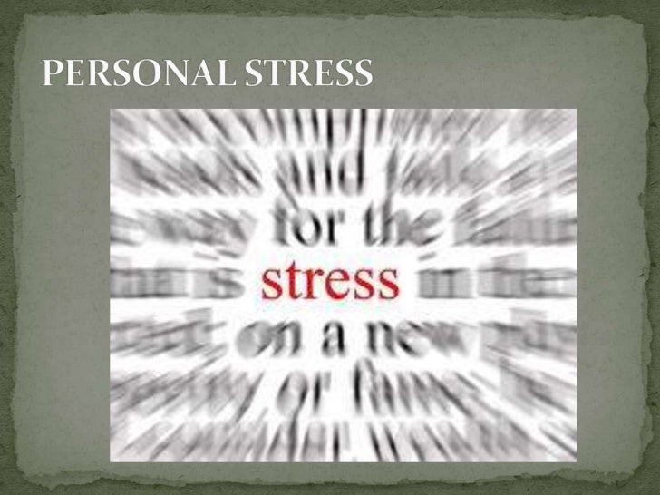  Part 1 – Stress in General Part 2 - Stress at Work Part 3 – Stress Management