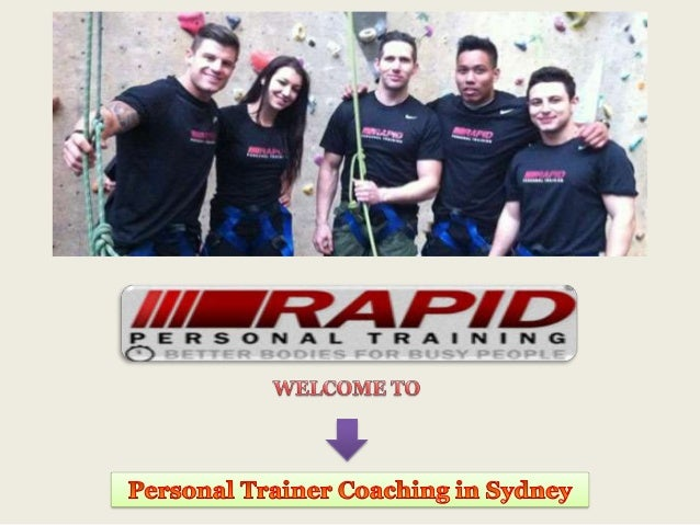 Want to become successful as personal trainer? Go for personal trainingcoaching and learn about the business tricks and ti...
