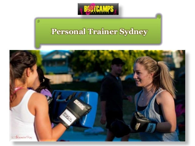 Personal Trainer Sydney