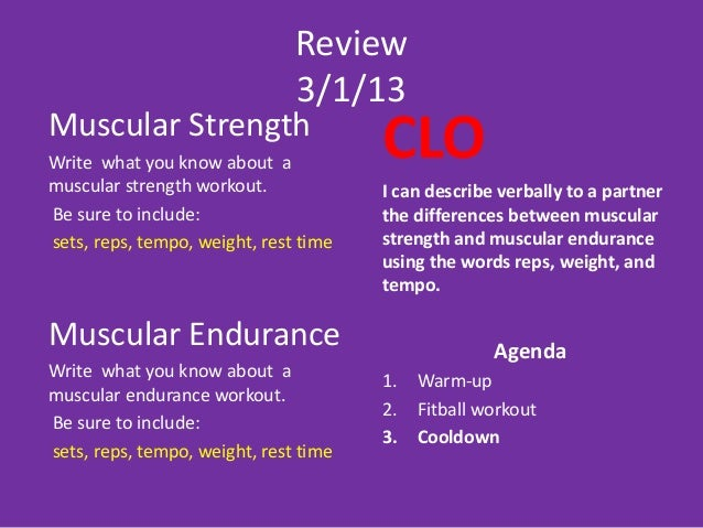 Personal Training Fit 2