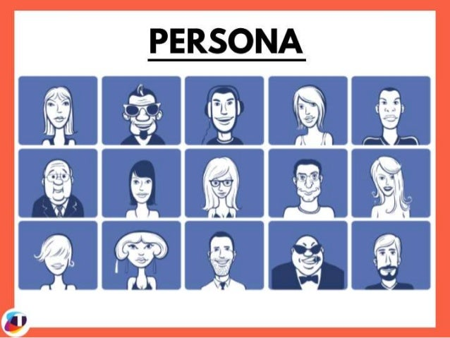 Designing for Different User Personas