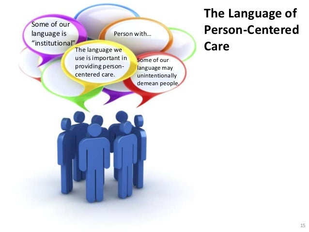 person centred and relationship centred care essay Check out our top free essays on person centred approach tma 02 do person- centred care services helping relationships this essay will define the core.