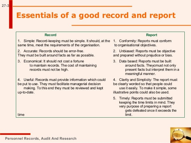 audit research report • prepares and presents audit reports using the template (appendix 5) and summaries to risk and regulation group • inform of future audit activities for future discussed with the research team at the audit meeting audit of research studies version 30.