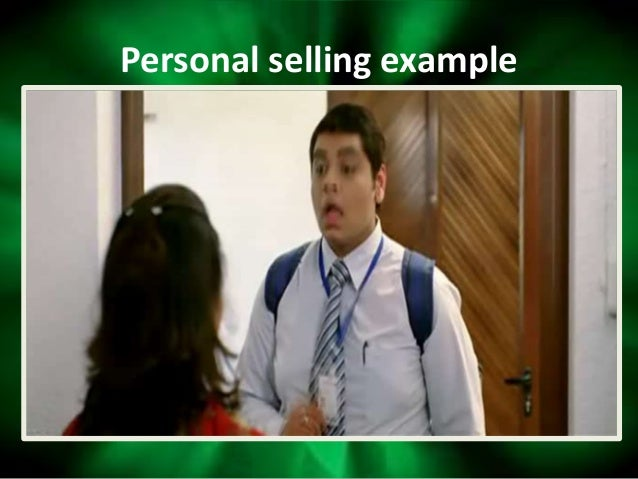 The art of personal selling in the digital age ...  |Personal Selling