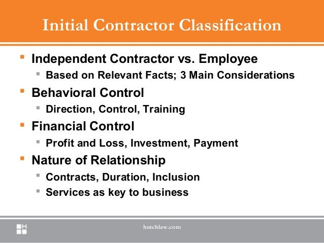 Personnel structuring and compensation considerations for early stage companies Slide 3