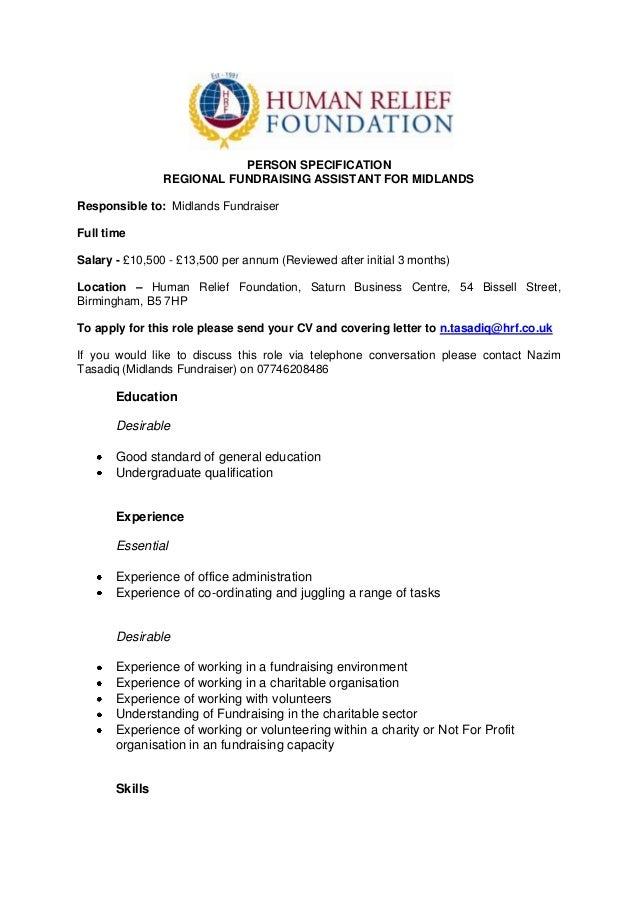 Fundraising - PowerPoint PPT Presentation