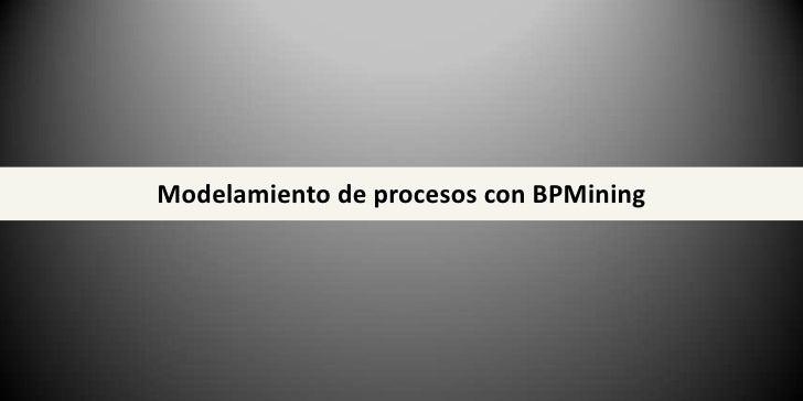 Perspectiva funcional BPMining
