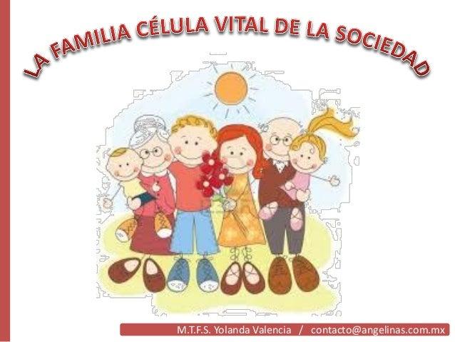 M.T.F.S. Yolanda Valencia / contacto@angelinas.com.mx