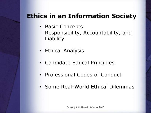 engagements responsibility and liability ethics implications Promoting societal engagement under the terms of responsible  52 modes  of interaction and political impact: categorising  ethics councils and as an  accompanying research approach known as elsi  processes, such as  evaluating harmful product outcomes in court under liability law, to assessing.
